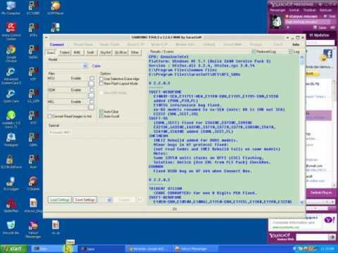 Download Wave (GT-S) USB Drivers