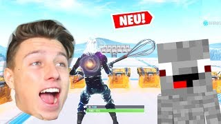 iCrimax und Alphastein kämpfen um die Map in Fortnite Battle Royale