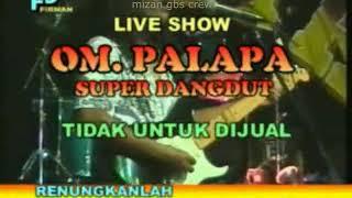 Renungkanlah - Dwi Ratna - Palapa Live Lontar 2005