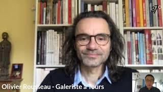 Le petit café déconfiné avec Olivier Rousseau