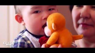 Видеосъемка детских праздников.Elite Video 2016