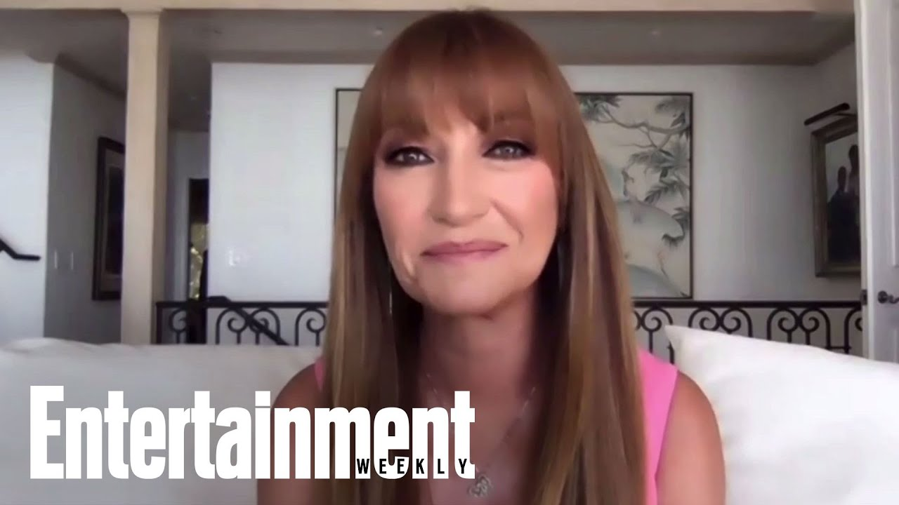Jane Seymour Talks Becoming A Bond Girl In 'Live And Let Die'   PeopleTV