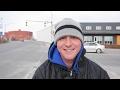 Michael is homeless veteran in Syracuse