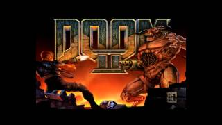DooM II - The Waste Tunnels (lvl 5) metal remix