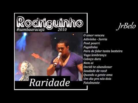 cd rodriguinho 2010