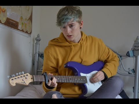 Youth - Daughter Cover By Elliot