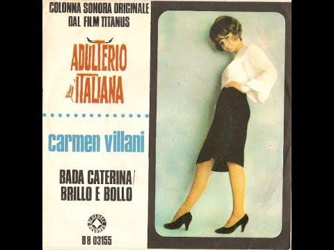 Bada Caterina - Carmen Villani