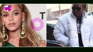 Davido Reveals Kiddominant is on Beyonce's Album