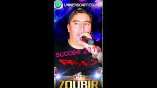 Cheb Zoubir 2013 - Rani Lguit El Madame