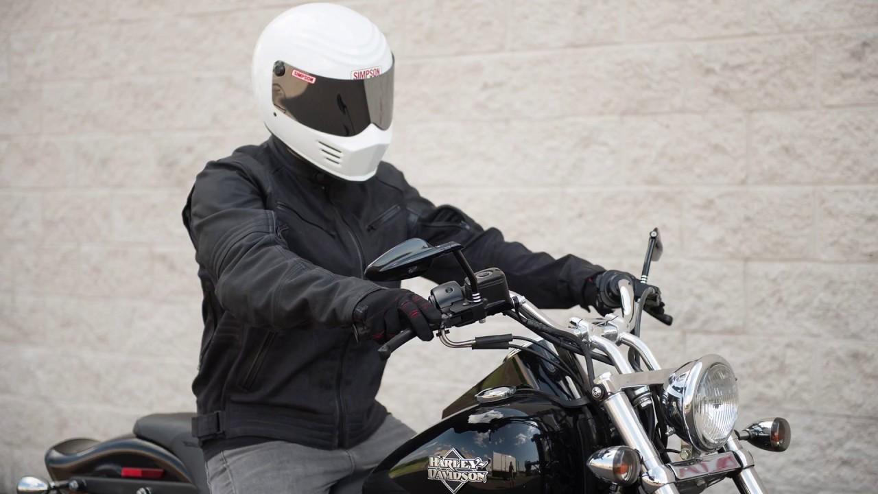 Speed and Strength Straight Savage Jacket Review - GetLowered com