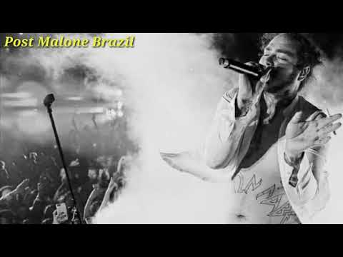 Post Malone - Broken Whiskey Glass (Legendado)