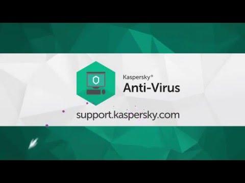 kaspersky anti virus 2016 activation Download