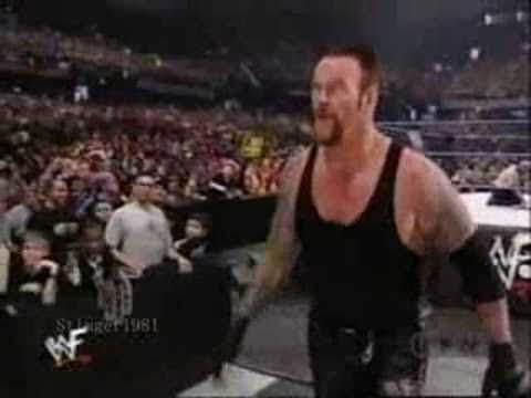 WWE SmackDown: The Undertaker vs. Bradshaw