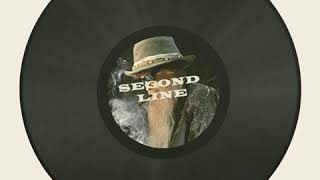 """""""Second Line"""" from """"The Big Bad Blues"""" Album thumbnail"""