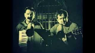 """Городок (1993) - Куплеты зеков: """"Жил был ..."""""""