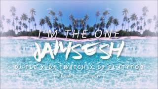 Gambar cover I'M THE ONE S.W.C JAMSESH (DJFLE X  DJTWITCH X DJPLATYFOB)