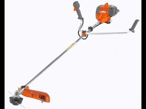 stihl fse60 fse-60 cleaning - YouTube