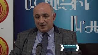 «Լռության» և քվեարկության օրերին ակտիվ քարոզչություն էր. Բորիս Նավասարդյան
