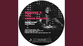 Play Maybe in May (Reel People Reprise Mix)