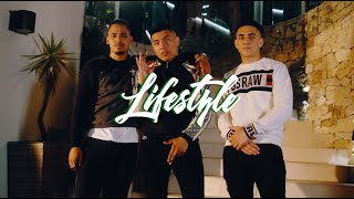 DJ Discretion - Lifestyle ft. Youngn Lipz & Hooligan Hefs (Official Video)