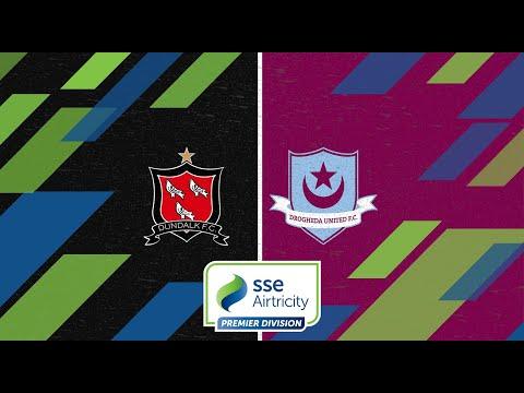 Premier Division GW25: Dundalk 1-2 Drogheda United