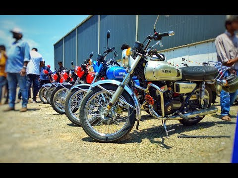 2 Stroke Meet 2018- Calicut - Strokerz Malabar Community - Two Stroke Family