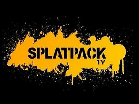 SplatPackTV - program o Paintballu #0 Intro