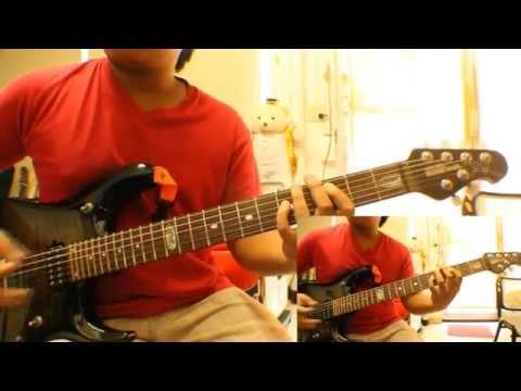 เล่นของสูง - Big Ass (Guitar Cover by Ohm JPBFR)