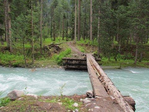 Kumrat Valley In Upper Dir KPK Pakistan. Beauty You Never Seen Before.