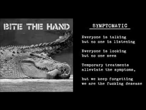 Download BITE THE HAND - symptomatic