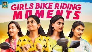 Girls Bike Riding Moments | Girls Zone | Blacksheep