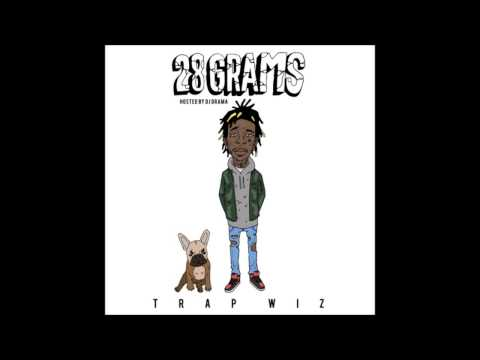 Wiz Khalifa - Let'R [28 Grams]
