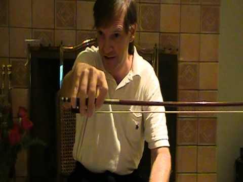 Bow Exercises ~ Bow Circles for Cello (Tutorial)