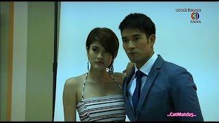 2014.9.5 SSBT - Great & Margie ฟิตติ้งละคร ใต้เงาจันทร์ (Tai Ngao Chan)