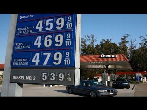 17 Senators Call to Regulate Oil Speculation