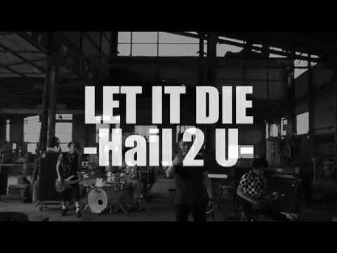 LET IT DIE Full Radio Soundtrack OST