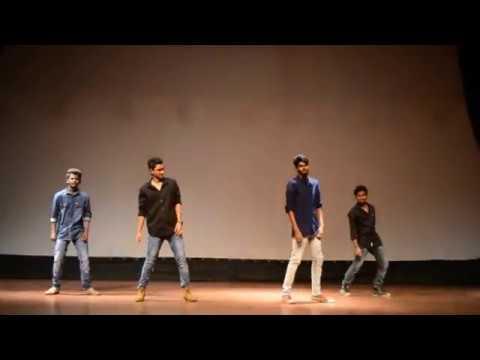 CHALMAAR Dance by TCA IIT KGP