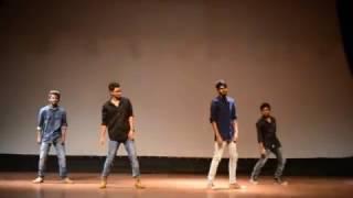 chal-maar-dance-by-tca-iit-kgp