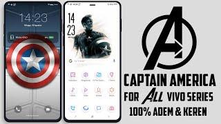Ios Theme for vivo phones 2019 ( Updated 04-17-2019) - Видео