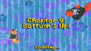 PC SpongeBob SquarePants Employee of the Month Finale Chapter 4 Bottom's Up!