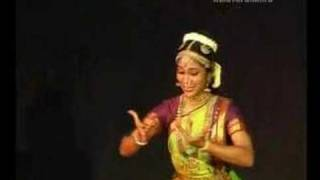 bharatanatyam dance dvd of kirti ramgopal