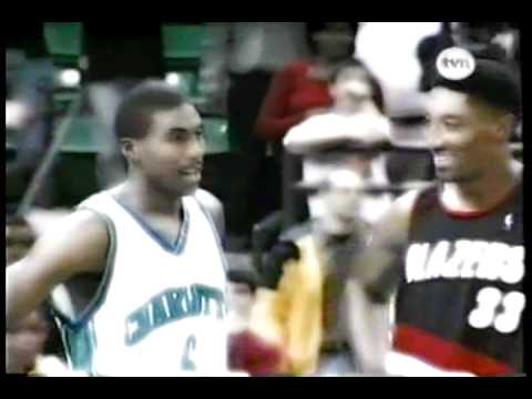 Eddie Jones Hornets MIX by LONGER