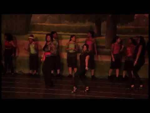 Dance Motion Xplosion (DMX)