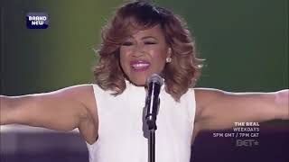 Erica Campbell Help Performance YouTube Videos