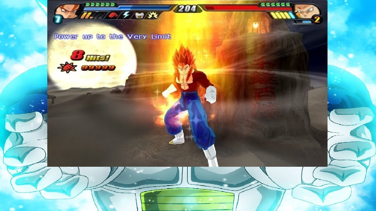 Dragonball Z Budokai Tenkaichi 3 Ps3 Online Hd Killer Gameplay Youtube