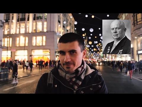 Why Nikita Khrushchev