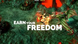 Drakensang Online Gameplay Video 1
