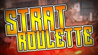 Strat Roulette- Rainbow Six Siege Funny Moments