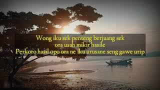 Opa Aku Salah Yen Aku Critical Op Anane Lagu Mp3 Video Mp4 Laguzet