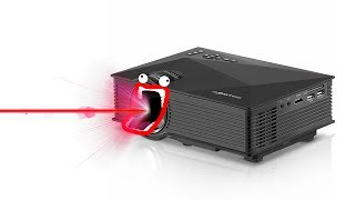 More power for the budget projector